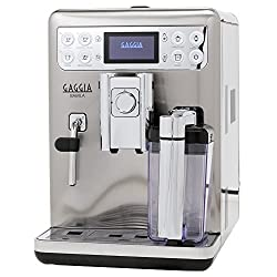 Gaggia Babila automatic espresso maker is a strong alternative to the Accademia