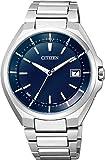 シチズン CITIZEN 腕時計 ATTESA アテッサ Eco-Drive エコ ドライブ 電波時計 日中米欧電波受信 CB3010-57L メンズ