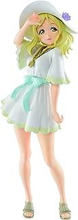 Banpresto Love Live Sunshine Mari Ohara Figure Jun-Ai Numazu 7
