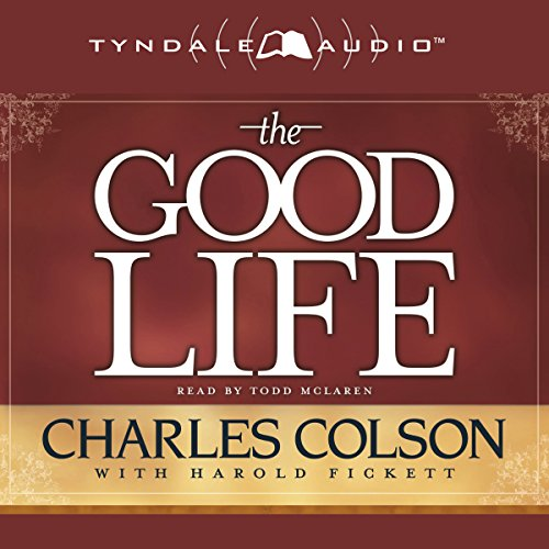 The Good Life  By  cover art