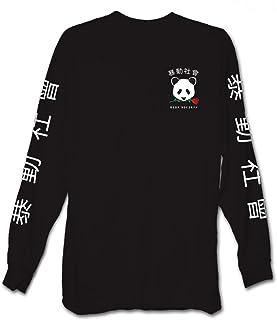 Riot Society Boys Short Long Sleeve Graphic T Shirts