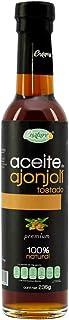 Enature Aceite de Ajonjolí Tostado, 235 g
