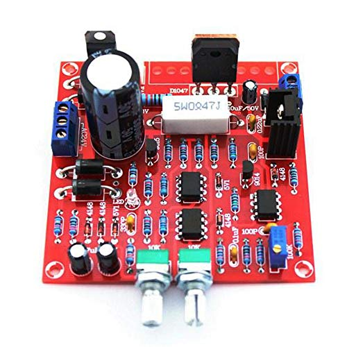DDIY Voltage Regulator Soldering Project Electronic Project Kit DIY Parts Beginners Learning Adjustable Welding Assemble
