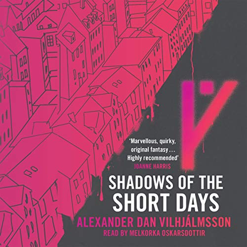 Shadows of the Short Days cover art