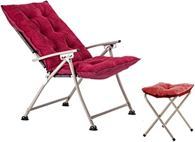 Amazon.com: YANFEI Zero Gravity Silla de playa plegable de ...