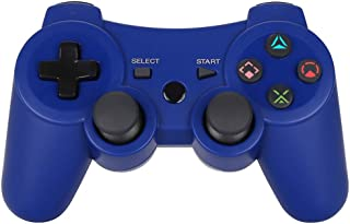 PS3 Controller Wireless - OUBANG PS3 Remote,Best DS3 Joystick Gift for Kids Bluetooth Gaming with Sixaxis Control Gamepad ...
