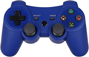 PS3 Controller Wireless – OUBANG PS3 Remote,Best DS3 Joystick Gift for Kids..