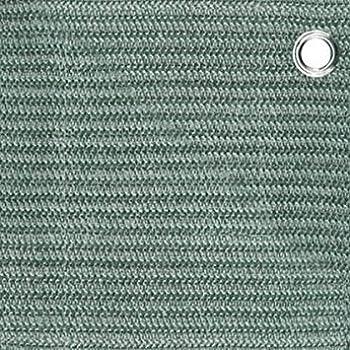 Tapis de sol MP Essentials respirant et tapis de sol tente plein air résistant aux intempéries. 2.5 x 3.5m Vert/gris