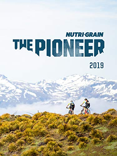 Nutrigrain The Pioneer 2019