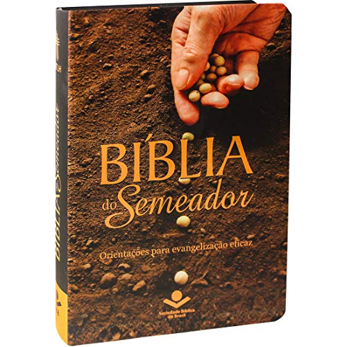Bíblia do Semeador - Capa ilustrada: Nova Tradução na Linguagem de Hoje (NTLH)