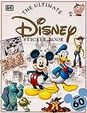 Disney: Ultimate Sticker Book (Ultimate Sticker Books)