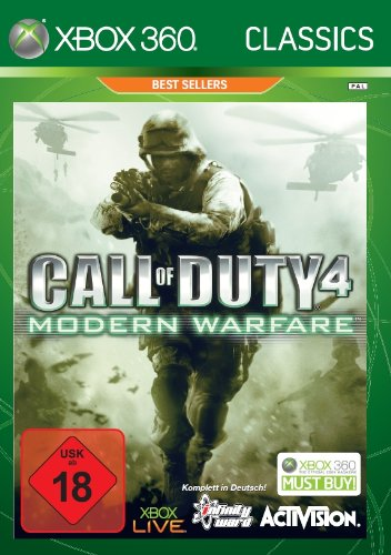 Call of Duty 4: Modern Warfare [Classic]