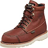 Irish Setter Men's 838 Wingshooter WP Upland Hunting Boot, AMBER - 6 D(M) US