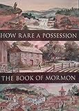 How Rare a Possession- The Book of Mormon (Dvd)