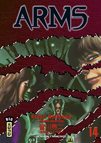 Arms, tome 14