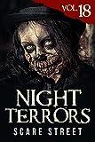 Night Terrors Vol. 18: Short Horror Stories Anthology (English Edition)