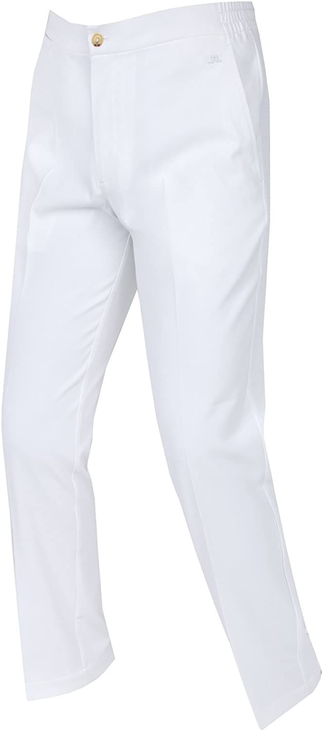 J Lindeberg Ives Pant Micro Stretch White32 32