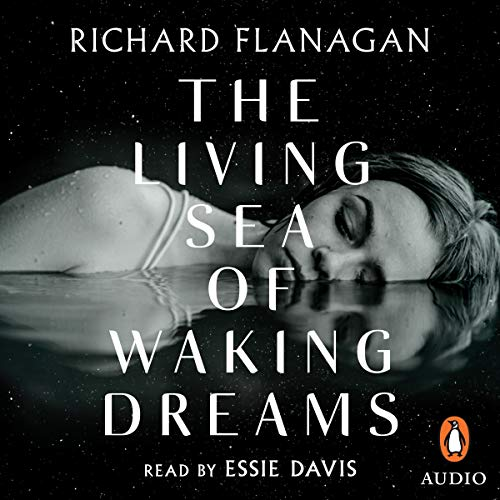 The Living Sea of Waking Dreams cover art