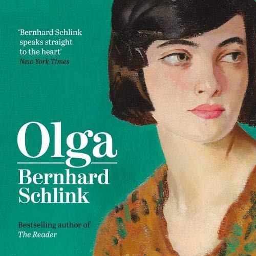 Olga cover art