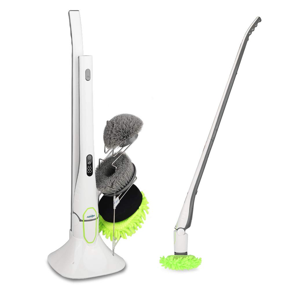 Scrubber ADPOW Household Extension Including