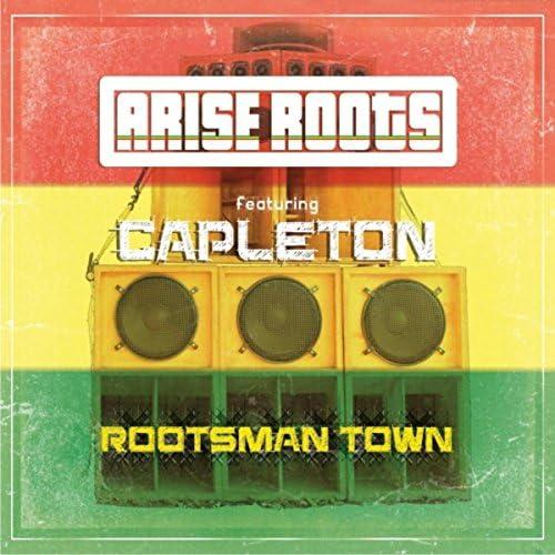 Arise Roots feat. Capleton