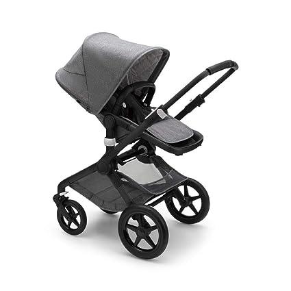 Bugaboo Fox 2 Complete Full-Size All-Terrain Stroller - Most lightweight stroller
