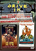 One Down Two To Go / Brotherhood Of Death
