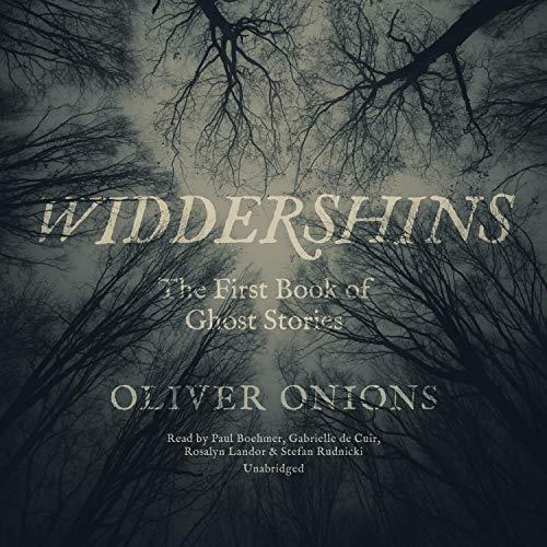 Widdershins cover art