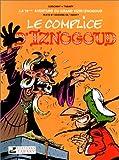 Iznogoud, tome 18 - Le complice d'Iznogoud