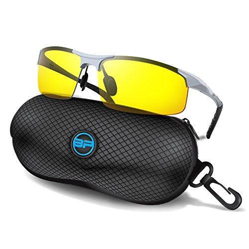 BLUPOND Sports Safety Sunglasses