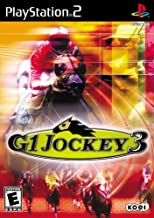 Best g1 jockey playstation 3 Reviews
