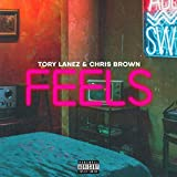 Feels (feat. Chris Brown) [Explicit]