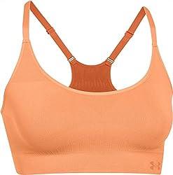 Under Armour Women's Seamless Essential Bra