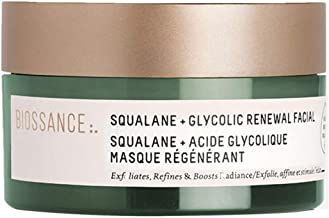 product image for Biossance Squalane Glycolic Renewal Facial
