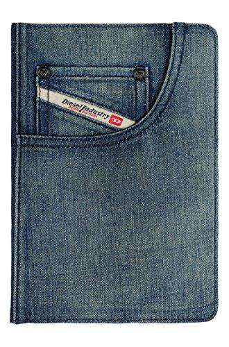 DIESEL Tablet Hülle für Apple iPad Mini Indigo-Blau