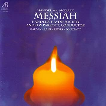 Handel Arr. Mozart: Messiah