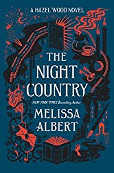 Cover of The Night Country
