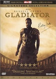 Gladiator Signature Selection