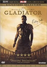 Gladiator Signature Selection