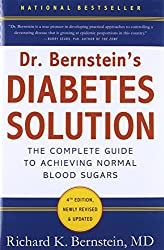 Now Reading: Dr. Bernstein's Diabetes Solution: The Complete Guide to Achieving Normal Blood Sugars