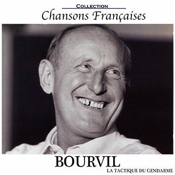 La tactique du gendarme (Collection chansons françaises)