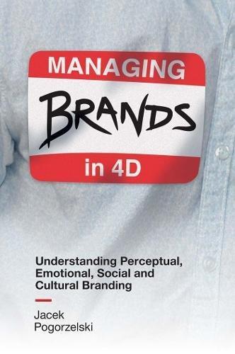 4D Branding Perceptual Emotional Social