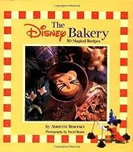 The Disney Bakery (Disney Editions Deluxe)