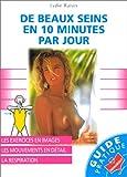 De beaux seins en 10 minutes par jour