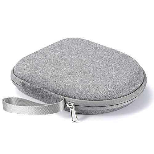 Hard Case für Sony WH-CH500, Sony MDR-ZX330BT Drahtloser Bluetooth-Kopfhörer, Reisetasche zum Aufbewahren von Reisen - Grau
