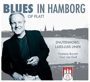 Blues in Hamburg