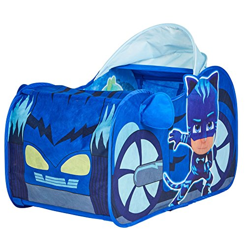 PJ Masks 167PJM - Pyjamahelden: Pop-up-Spielzelt – Catboy