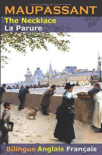 La Parure (Anglais-Français): Bilingue simultané