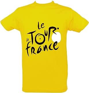 tour de france official t shirt