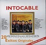 Intocable (Personalidades 20 Exitos Originales 1002885)